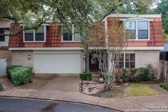 11621 Open Meadow St, San Antonio, TX 78230 (MLS #1423331) :: Berkshire Hathaway HomeServices Don Johnson, REALTORS®