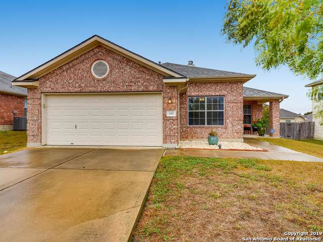 109 Ashwood S, Kyle, TX 78640 (MLS #1423339) :: Glover Homes & Land Group