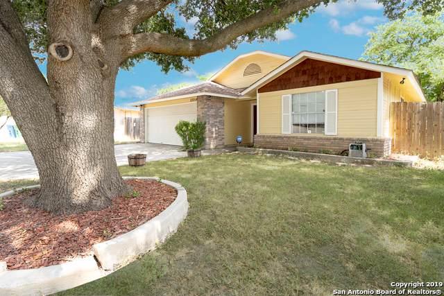 12214 Ridge Cave St, San Antonio, TX 78247 (#1423340) :: The Perry Henderson Group at Berkshire Hathaway Texas Realty