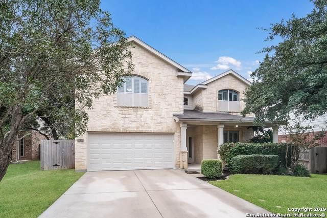 8614 Cantua Creek, Helotes, TX 78023 (MLS #1423347) :: Carolina Garcia Real Estate Group