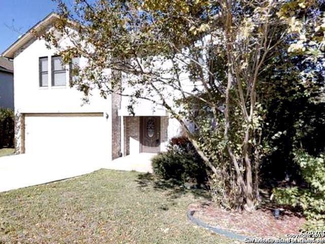 18606 Paloma Wood, San Antonio, TX 78259 (MLS #1423354) :: NewHomePrograms.com LLC
