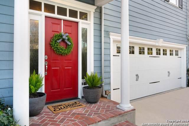 158 Katherine Ct B, San Antonio, TX 78209 (MLS #1423358) :: Berkshire Hathaway HomeServices Don Johnson, REALTORS®