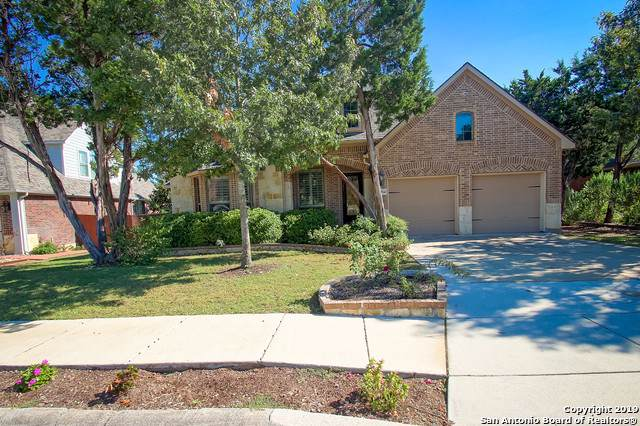 15914 Watchers Way, San Antonio, TX 78255 (MLS #1423364) :: Niemeyer & Associates, REALTORS®