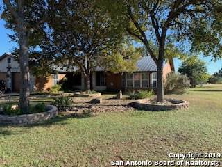 267 Edgewood Dr, Bandera, TX 78003 (MLS #1423365) :: Tom White Group