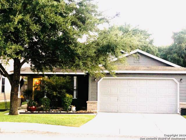 3946 Privet Pl, San Antonio, TX 78259 (MLS #1423367) :: BHGRE HomeCity