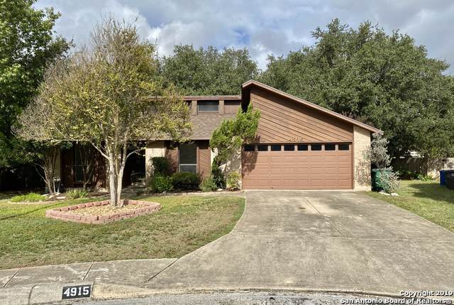 4915 Timber Heights, San Antonio, TX 78250 (#1423380) :: The Perry Henderson Group at Berkshire Hathaway Texas Realty