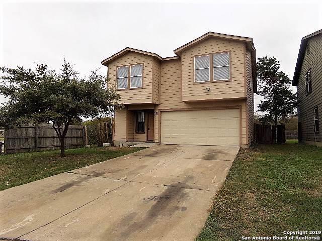 5991 Campus Park, San Antonio, TX 78242 (MLS #1423394) :: BHGRE HomeCity