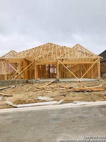 1516 Hancock Farm, San Antonio, TX 78132 (MLS #1423400) :: BHGRE HomeCity