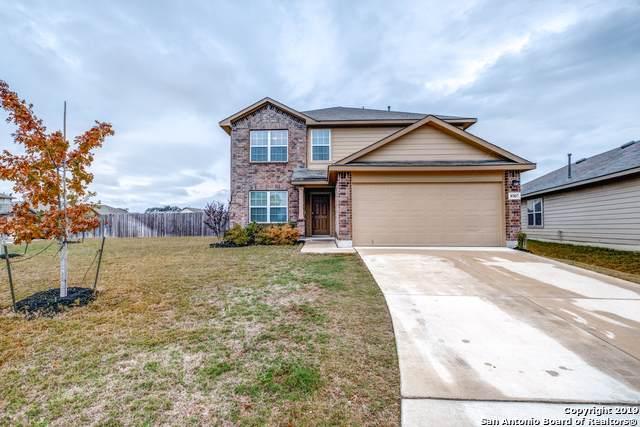 8907 Hughes Creek, San Antonio, TX 78254 (MLS #1423402) :: Alexis Weigand Real Estate Group