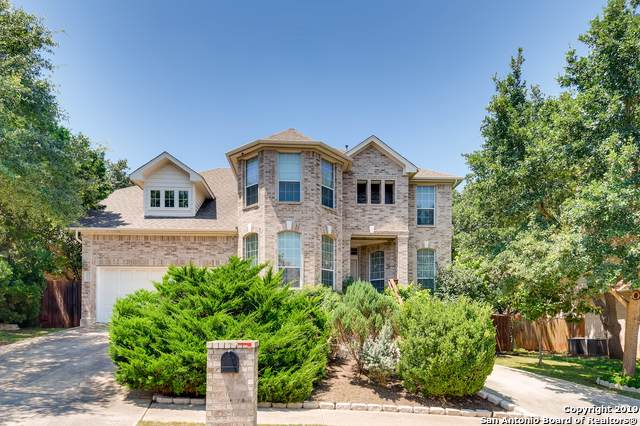 9815 Carowinds, San Antonio, TX 78251 (#1423404) :: The Perry Henderson Group at Berkshire Hathaway Texas Realty