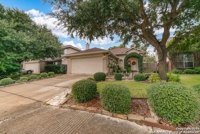 6123 Wood Pass, San Antonio, TX 78249 (MLS #1423407) :: BHGRE HomeCity