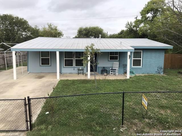 179 Carousel Dr, San Antonio, TX 78227 (MLS #1423420) :: The Mullen Group | RE/MAX Access
