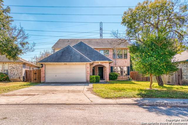 4936 Watering Trail Dr, San Antonio, TX 78247 (MLS #1423432) :: Alexis Weigand Real Estate Group