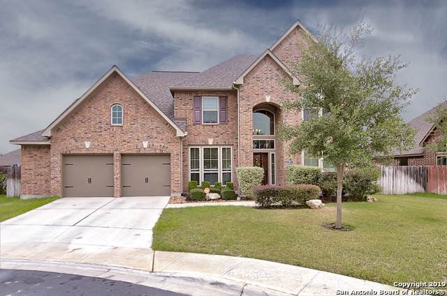 3071 Harvest Holw, Seguin, TX 78155 (MLS #1423436) :: Tom White Group