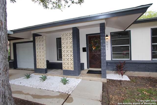 5039 Bayhead Dr, San Antonio, TX 78220 (MLS #1423441) :: Niemeyer & Associates, REALTORS®