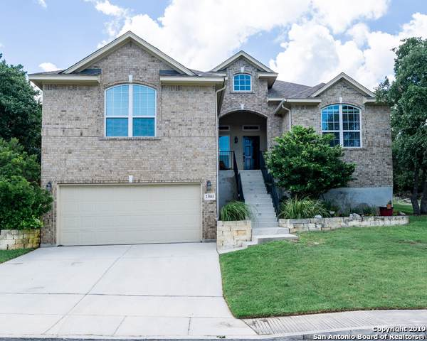 23503 Seven Winds, San Antonio, TX 78258 (#1423449) :: The Perry Henderson Group at Berkshire Hathaway Texas Realty