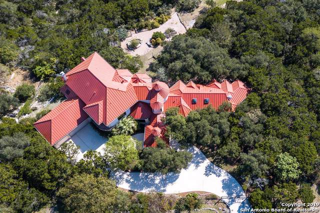 9716 Tower View, Helotes, TX 78023 (MLS #1423466) :: Tom White Group