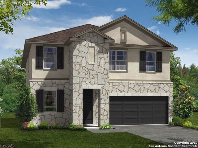 11615 Tribute Oaks, San Antonio, TX 78254 (#1423483) :: The Perry Henderson Group at Berkshire Hathaway Texas Realty