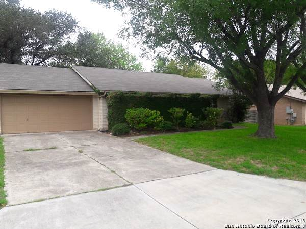 8331 Athenian, Universal City, TX 78148 (MLS #1423485) :: Niemeyer & Associates, REALTORS®