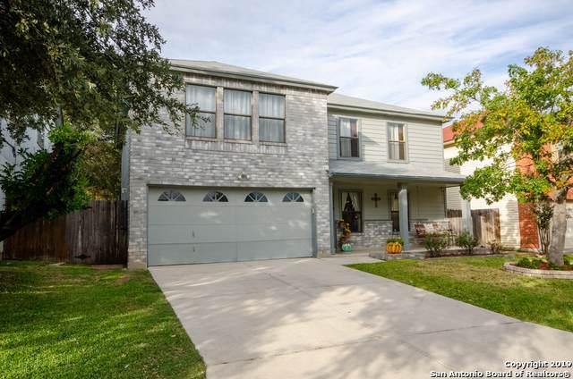 7659 Aspen Park Dr, San Antonio, TX 78249 (MLS #1423502) :: Vivid Realty