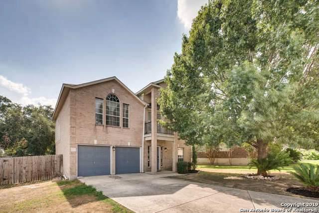 3 Marella Dr, San Antonio, TX 78248 (#1423503) :: The Perry Henderson Group at Berkshire Hathaway Texas Realty