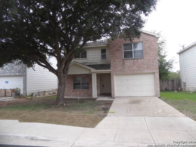 3603 Candlehead Ln, San Antonio, TX 78244 (#1423504) :: The Perry Henderson Group at Berkshire Hathaway Texas Realty