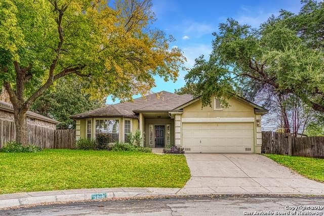 3019 Rockingham Circle, San Antonio, TX 78247 (MLS #1423508) :: Berkshire Hathaway HomeServices Don Johnson, REALTORS®