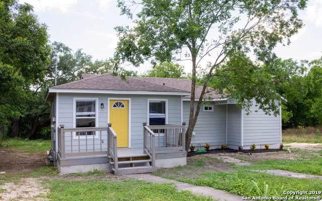 802 Poinsettia, San Antonio, TX 78202 (#1423510) :: The Perry Henderson Group at Berkshire Hathaway Texas Realty
