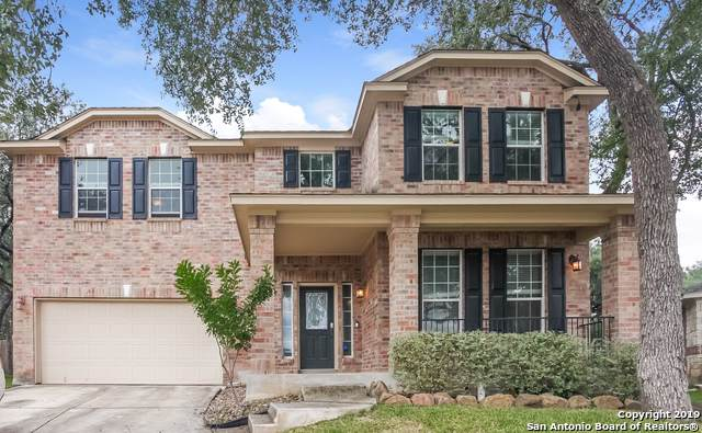 26123 Destiny Ridge, San Antonio, TX 78260 (MLS #1423515) :: Alexis Weigand Real Estate Group
