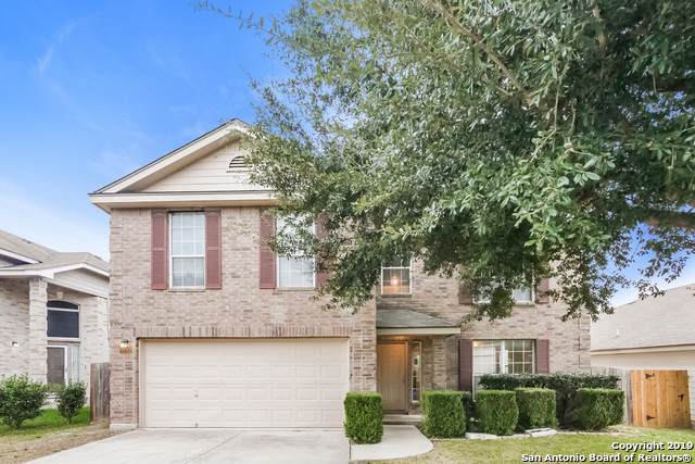 5315 Stormy Trail, San Antonio, TX 78247 (MLS #1423516) :: Erin Caraway Group