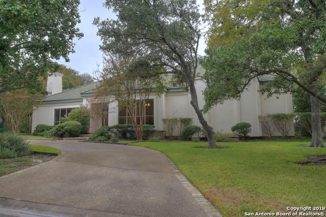 11732 Mill Rock Rd, San Antonio, TX 78230 (MLS #1423517) :: Berkshire Hathaway HomeServices Don Johnson, REALTORS®