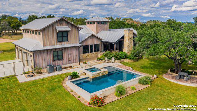 479 High River Rd, Fredericksburg, TX 78624 (MLS #1423518) :: Alexis Weigand Real Estate Group