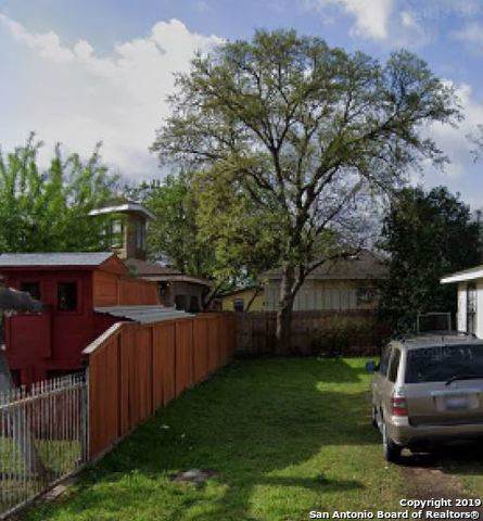 516 Albert St, San Antonio, TX 78207 (MLS #1423520) :: The Mullen Group | RE/MAX Access