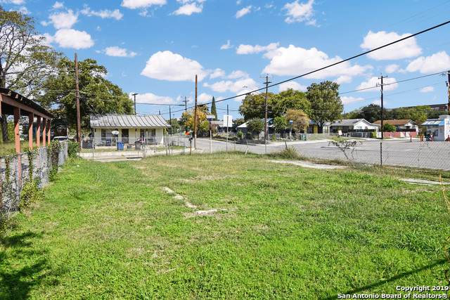 1302 Elvira St, San Antonio, TX 78207 (MLS #1423521) :: HergGroup San Antonio