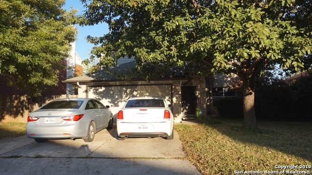15442 Corian Creek Dr, San Antonio, TX 78247 (#1423523) :: The Perry Henderson Group at Berkshire Hathaway Texas Realty
