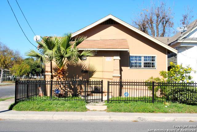 2935 W Commerce St, San Antonio, TX 78207 (MLS #1423526) :: ForSaleSanAntonioHomes.com