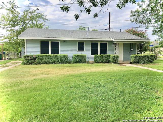 206 Coral Ave, San Antonio, TX 78223 (MLS #1423528) :: Neal & Neal Team
