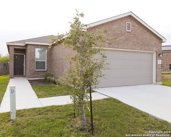 2315 Sunset Bend, San Antonio, TX 78244 (MLS #1423531) :: BHGRE HomeCity