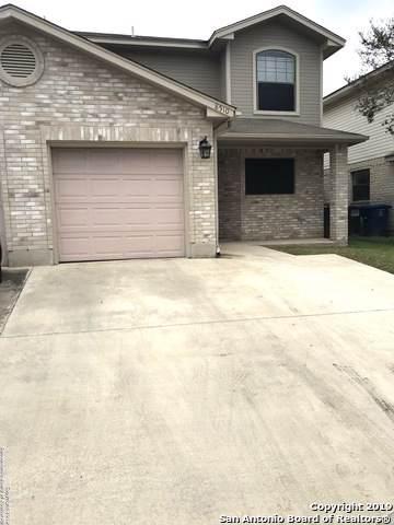 8510 Sir Lancelot, San Antonio, TX 78240 (MLS #1423532) :: BHGRE HomeCity