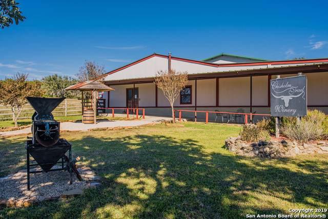 2421 Usener Rd, Fredericksburg, TX 78624 (MLS #1423539) :: Glover Homes & Land Group