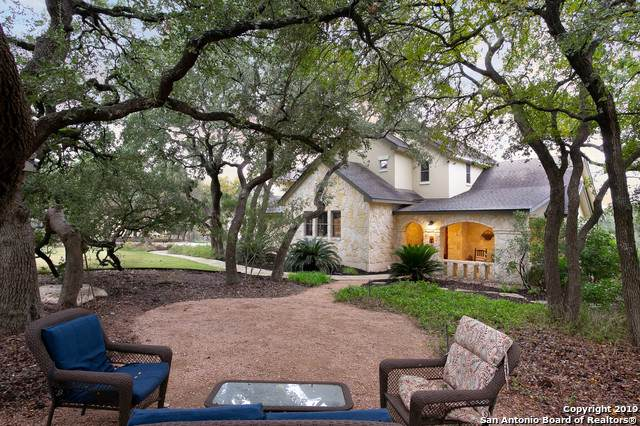 1262 Frontier, Spring Branch, TX 78070 (MLS #1423544) :: Legend Realty Group