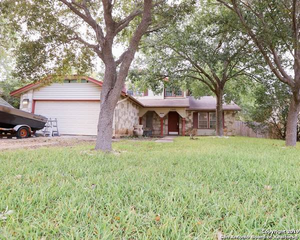 7931 Misty Forest, San Antonio, TX 78239 (MLS #1423553) :: Carter Fine Homes - Keller Williams Heritage
