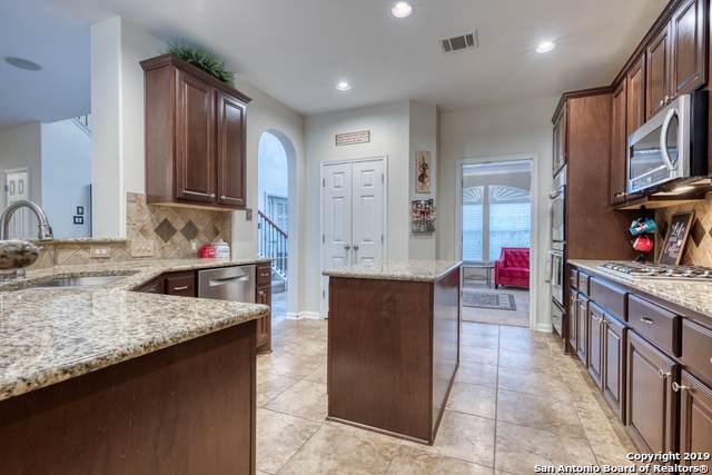 3211 Limestone Trail, San Antonio, TX 78253 (MLS #1423555) :: Niemeyer & Associates, REALTORS®