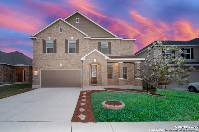 7558 Copper Cove, Converse, TX 78109 (#1423563) :: The Perry Henderson Group at Berkshire Hathaway Texas Realty