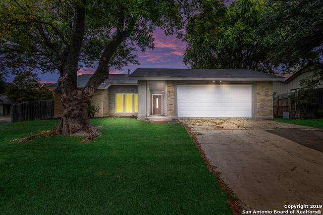 16334 Boulder Pass St, San Antonio, TX 78247 (#1423578) :: The Perry Henderson Group at Berkshire Hathaway Texas Realty