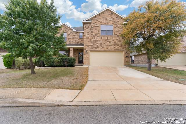 723 Teatro Way, San Antonio, TX 78253 (MLS #1423584) :: NewHomePrograms.com LLC