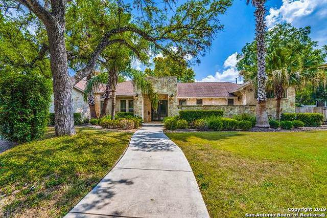 224 Redwood St, Alamo Heights, TX 78209 (MLS #1423593) :: LindaZRealtor.com