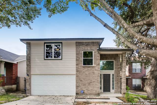 9427 Victory Row, San Antonio, TX 78254 (MLS #1423594) :: Tom White Group