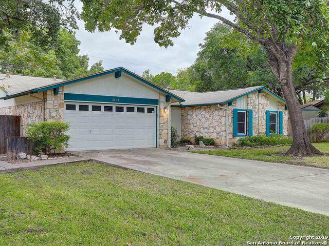 6635 Connie Mack St, San Antonio, TX 78240 (MLS #1423601) :: BHGRE HomeCity