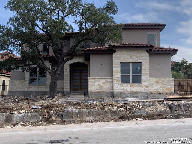 25038 Estancia Circle, San Antonio, TX 78260 (#1423618) :: The Perry Henderson Group at Berkshire Hathaway Texas Realty